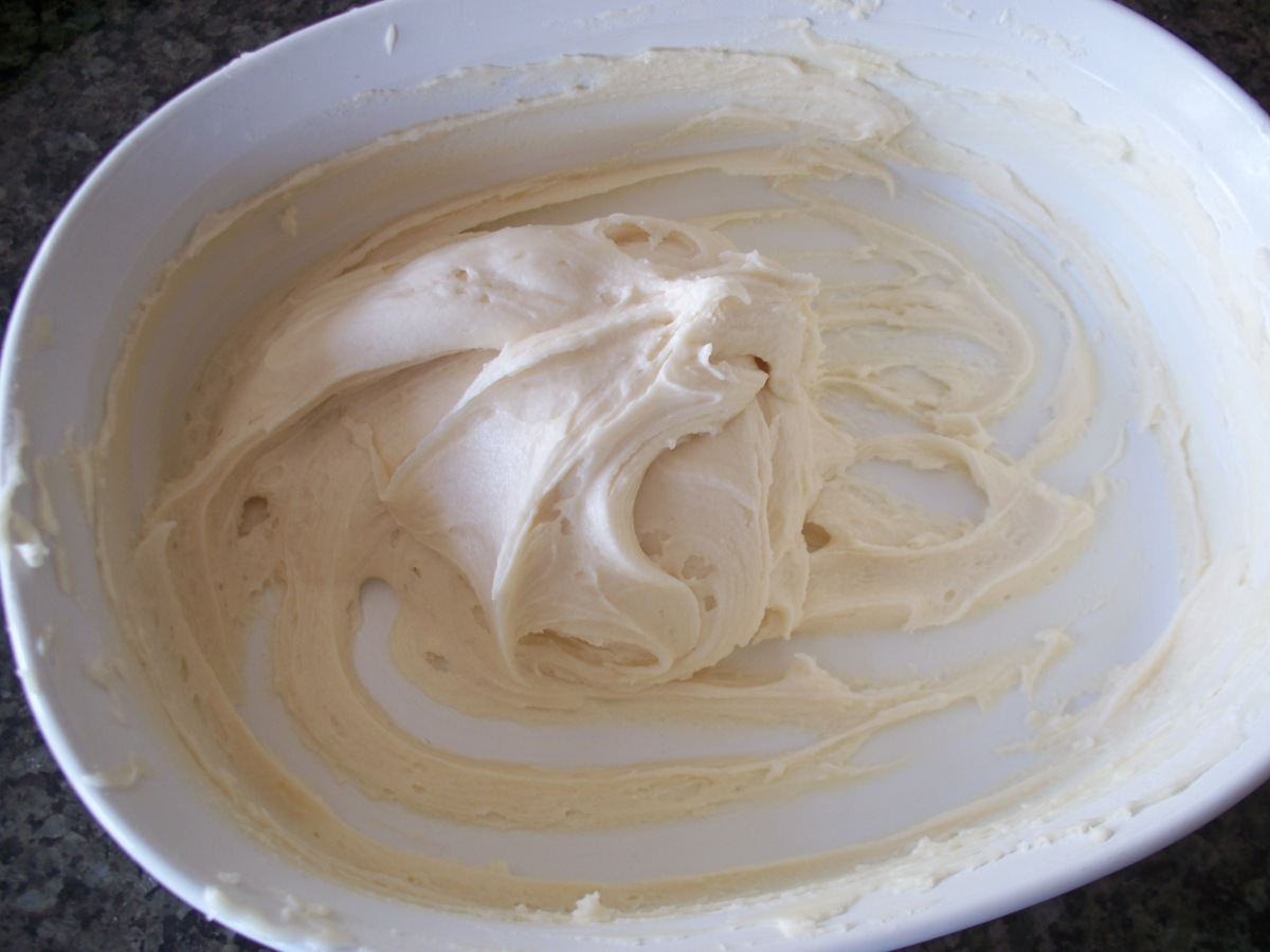 Opera Cream Candy Making