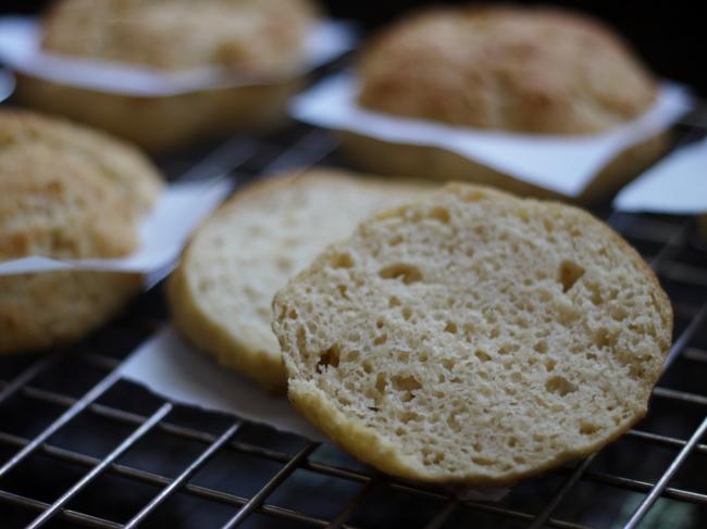 Gluten Free Sandwich Rolls