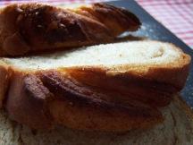 Sliced Cinnamon Swirl