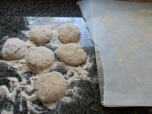 No Knead Dough