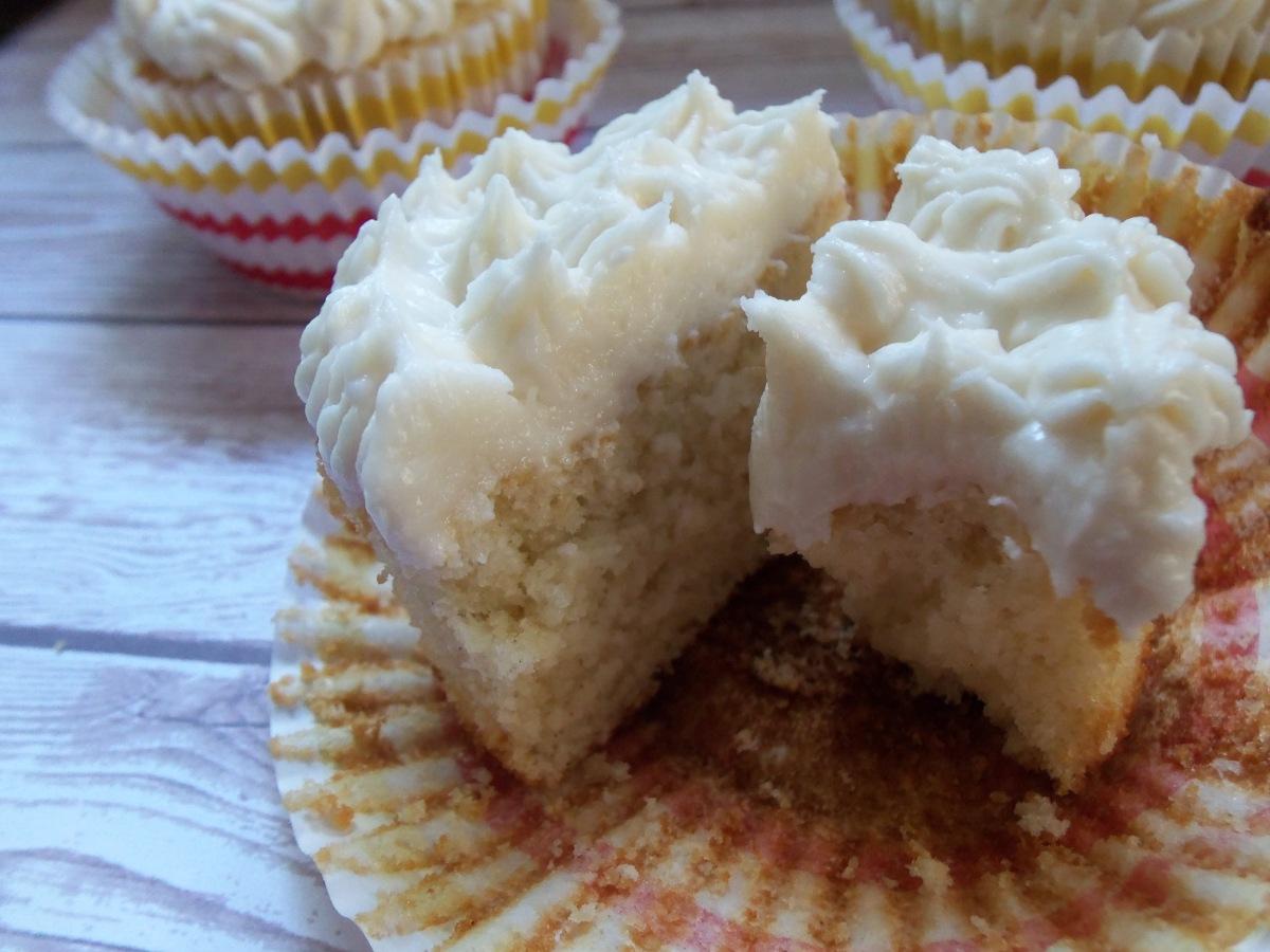 GF Cupcake Bite