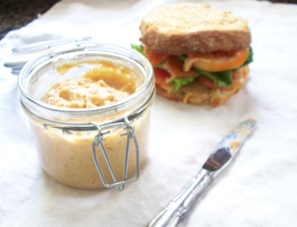 Homemade Mustard Spicy Coriander Mustard