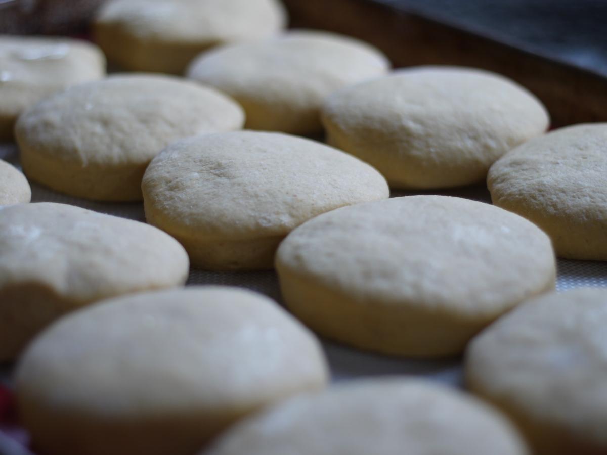 rising rolls
