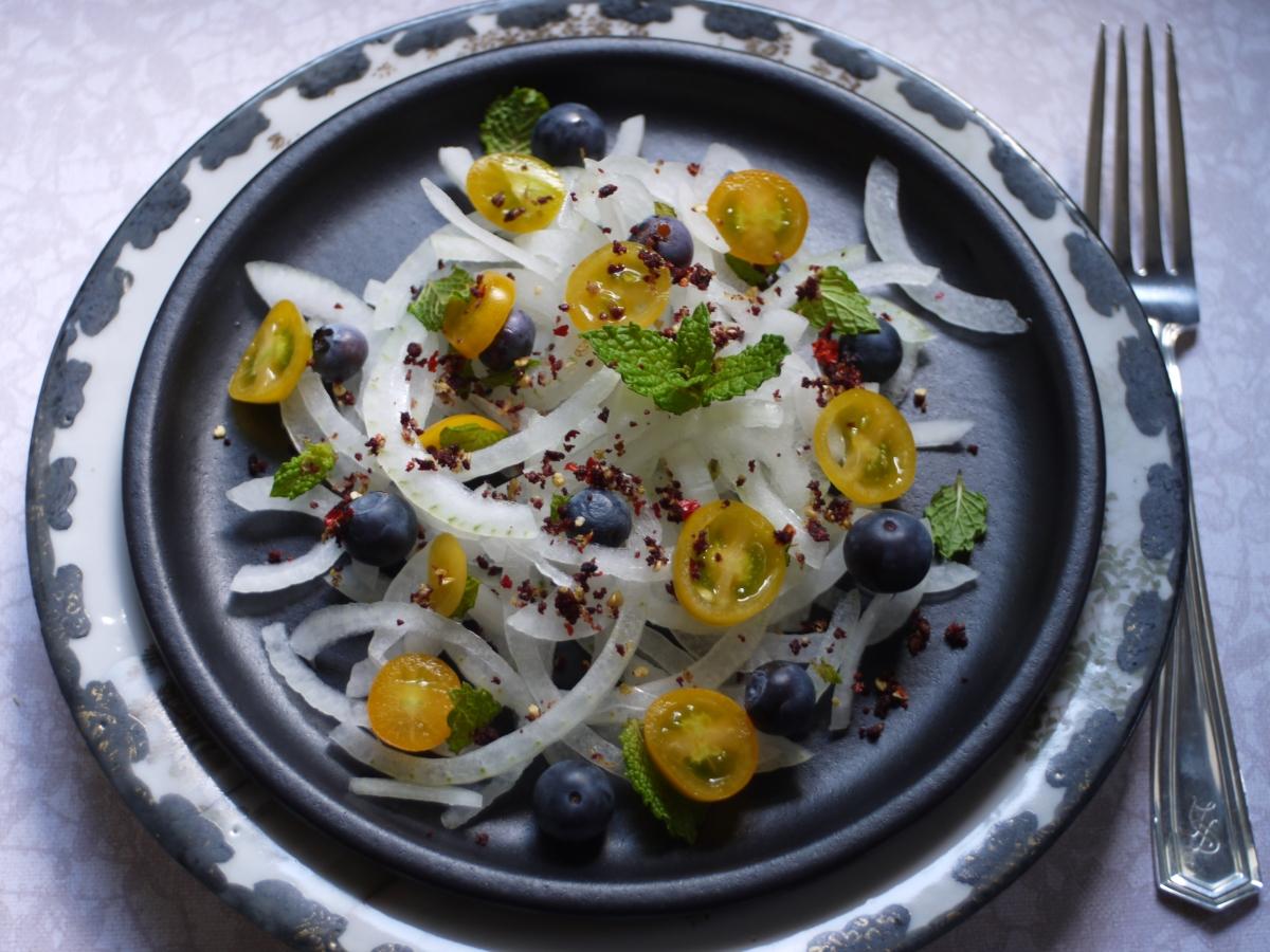 Vidalia Salad