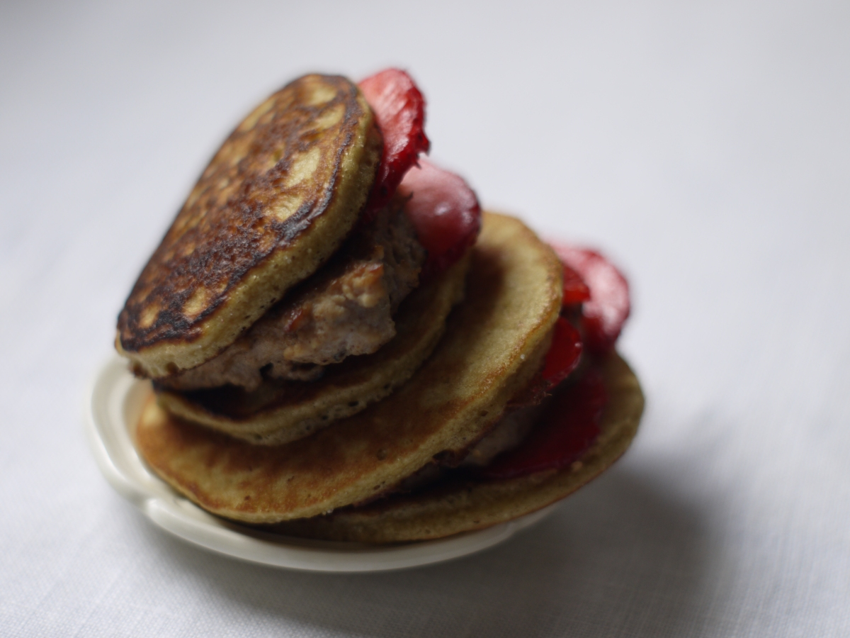 pancakewiches